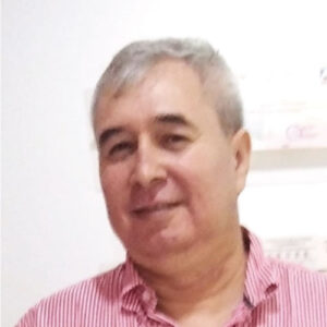 Dr Oscar Jaller Bornacelli