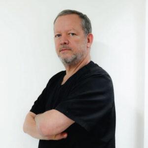 Dr Jose Fernando García Jaramillo